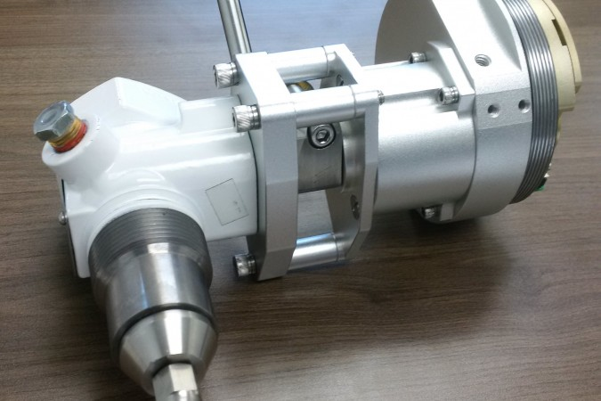 Industry Advancement in Actuated Propane ISC Valves